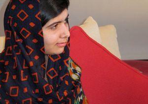 Les femmes de la semaine : Malala, plus déterminée que jamais