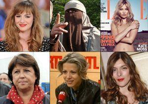 Les femmes de la semaine : Martine Aubry candidate de l'égalité hommes-femmes
