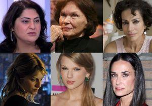 Les femmes de la semaine : Mélanie Laurent, réalisatrice de talent