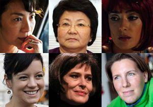 Les femmes de la semaine : Michelle Yeoh est « The Lady »