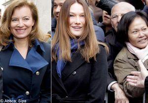 Les femmes de la semaine : qui sera la future Première dame ?