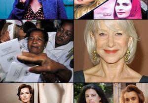 Les femmes de la semaine : Rachida Brakni répond à Roselyne Bachelot