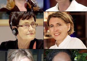 Les femmes de la semaine : Rama Yade claque la porte de l'UMP