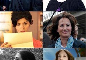 Les femmes de la semaine : Ségolène Royal passe à l'offensive