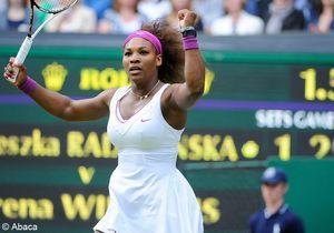 Les femmes de la semaine : Serena Williams au top