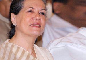 Les femmes de la semaine : Sonia Gandhi condamne les viols en Inde
