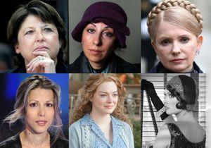 Les femmes de la semaine : Tristane Banon se portera-t-elle partie civile ?