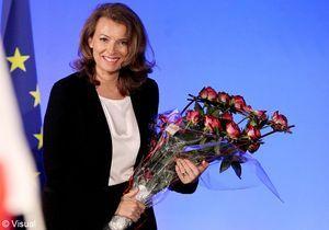 Les femmes de la semaine : Valérie Trierweiler, nouvelle Première dame