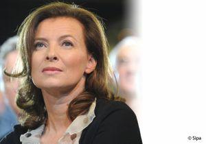 Les femmes de la semaine : Valérie Trierweiler, « une spectatrice engagée »