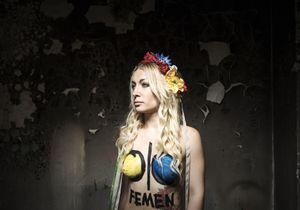 10 ansde Femen : «Le mouvement a changé l'image de la femme dans le monde»