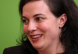 10 choses à savoir sur Emmanuelle Cosse, chef de file d'EELV