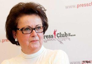 2012 : Christine Boutin réclame l'anonymat des parrainages