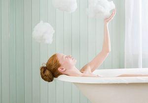 4 femmes britanniques sur 5 ne se lavent pas tous les jours