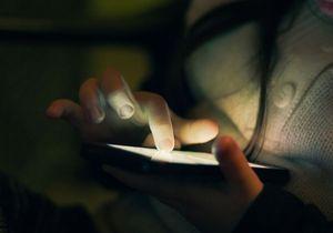 Condamné pour avoir envoyé 813 SMS sexuels à une ado