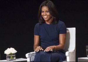 #62MillionGirls : Michelle Obama lance un site pour la journée internationale des filles