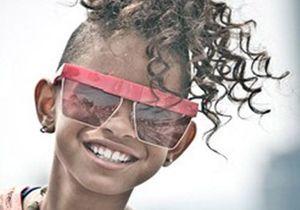 A 9 ans, Willow Smith séduit Jay-Z