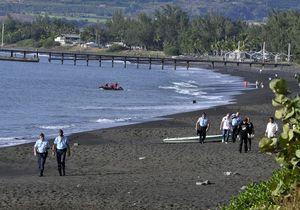 Ado tuée par un requin à la Réunion : « Plus jamais ça ! »