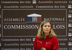 Affaire Benalla : qui est la présidente de la commission des lois Yaël Braun-Pivet ?