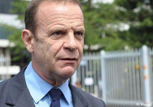 Affaire Bettencourt:François-Marie Banier interpellé à Paris