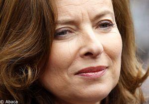 Affaire du tweet : Valérie Trierweiler a «commis une erreur»