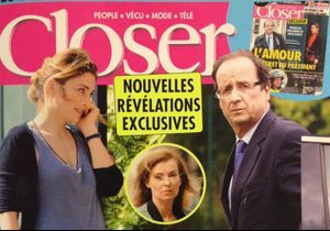 Hollande Gayet : deux ans déjà ?