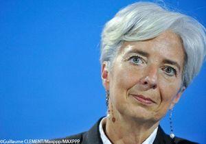 Affaire Tapie: Christine Lagarde veut poursuivre des députés PS