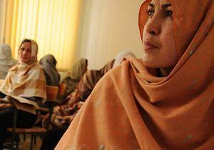 Afghanistan : les femmes sans refuge ?