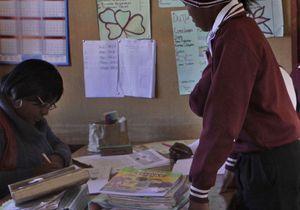 Afrique du Sud : le collège des jeunes filles enceintes