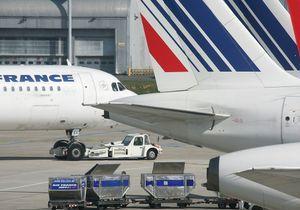Air France condamné pour la discrimination d'une passagère