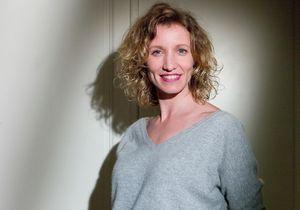 Alexandra Lamy: «Les chercheurs de l'Institut Pasteur sont des héros»