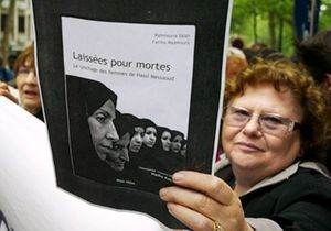 Algérie : menaces sur des femmes actives à Hassi Messaoud