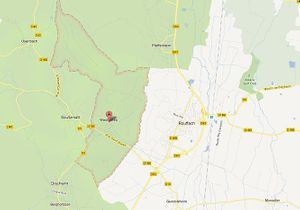 Alsace:le corps d'une mère de famille découvert dans un bois