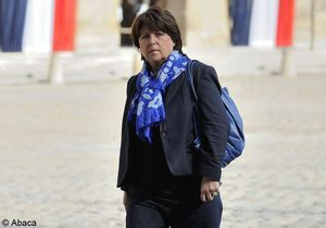 Amiante : Martine Aubry pourrait être mise en examen