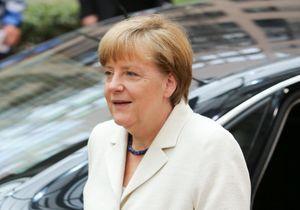 Angela Merkel s'est prononcée contre le mariage gay