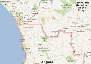 Angola : des femmes soupçonnées de vol victimes de violences