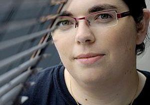 Anna Sam rend justice aux caissières