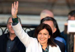 Anne Hidalgo : présidentielle, et si c'était elle ?