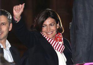 Anne Hidalgo, star de la presse mondiale