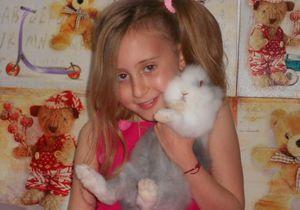 Appel aux dons pour sauver Kaena, 9 ans, atteinte d'une tumeur au cerveau