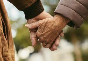 Après 71 ans d'amour, ils décèdent le même jour