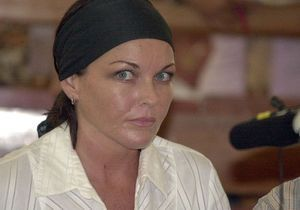 Emprisonnée pour trafic de drogue, la fin du cauchemar à Bali pour Schapelle Corby