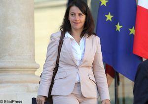 Après la polémique, Cécile Duflot n'entend pas démissionner