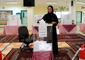 Arabie saoudite : qui sont les premières femmes élues ?