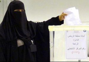 Arabie saoudite : un scrutin ouvert aux femmes pour la première fois