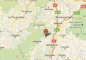 Ardèche : une jeune fille disparue ?