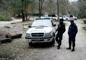 Argentine : un des huit suspects incriminé par son ADN