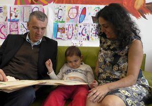 Ashya King, le Britannique de 5 ans enlevé par ses parents, est «guéri»