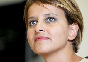 Assad, un « dictateur fou » pour Najat Vallaud-Belkacem