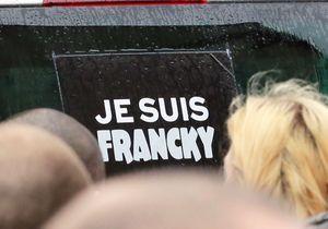 Attaque contre Charlie Hebdo : l'épouse du policier Franck Brinsolaro porte plainte