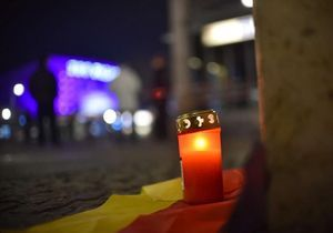 Attaque de Berlin : Angela Merkel se dit « consternée, bouleversée et profondément triste »